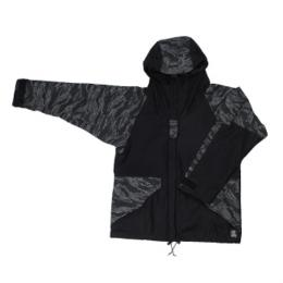 Heavy hooded Jkt-A