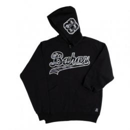 Heavy Sweat ZIP hooded Jkt-B